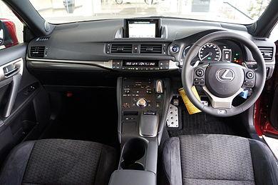 Lexus_CT200h_Fsport_2014_Interior_Japan.JPG