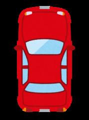 自動運転車の事故